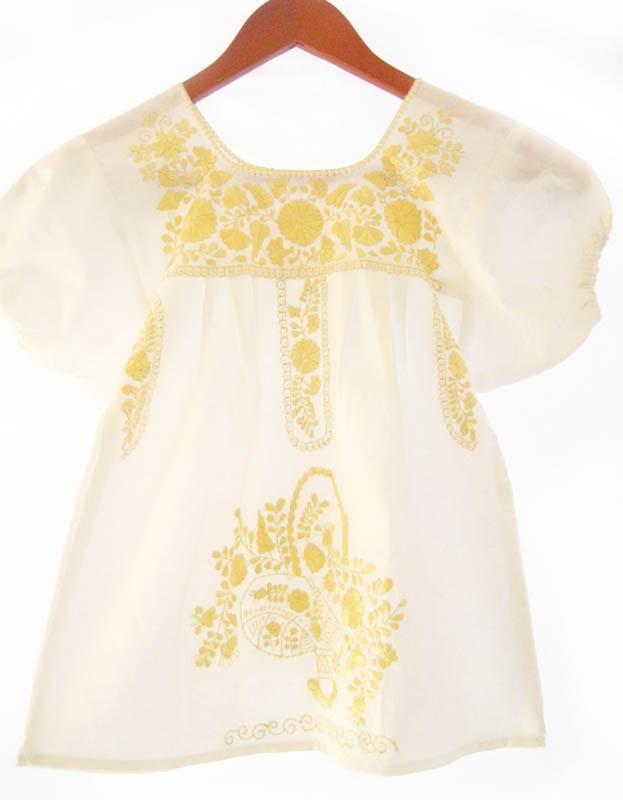 Baby & Children embroidery ethnic collection
