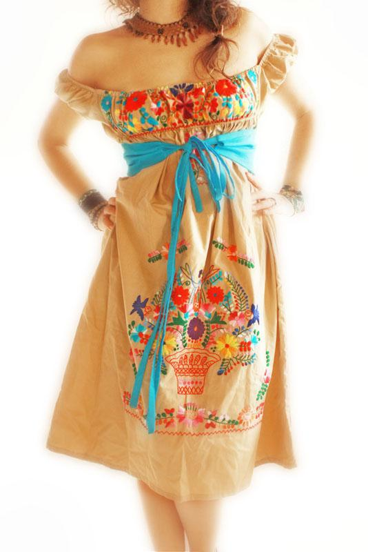 Amazing Traditional Mexican Clothing For Women Images Amp Pictures  Becuo