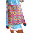 Wixarikas Shaman Indigenous bag - authentic huichol art