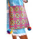 Wixarikas Shaman Indigenous bag - authentic huichol art