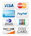 Secure online payments provided by 2Checkout.com, Inc